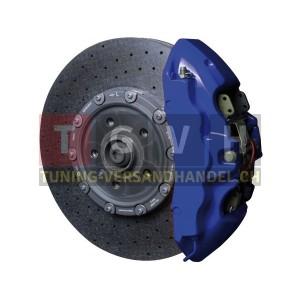 Bremssattellack Set - RS Blau