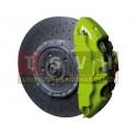 Bremssattellack Set - Toxic Grün