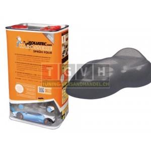 Karosserie Foliatec - Gunmetal Grey Metallic Matt 5L