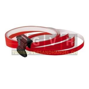 Pinstriping Felgen - Rot