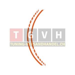 Pinstriping Racing - Orange