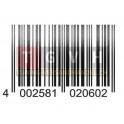 Sticker - Code Schwarz Matt