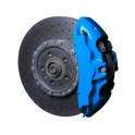 Bremssattellack Set - GT Blue